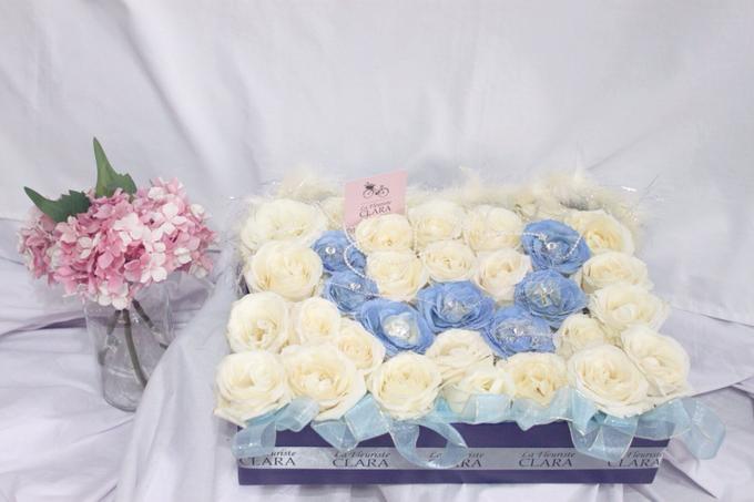 Blooming Box by La Fleuriste Clara - 001
