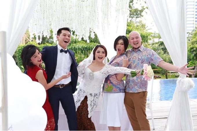 Nataya wedding by Wyl's Kitchen - 005