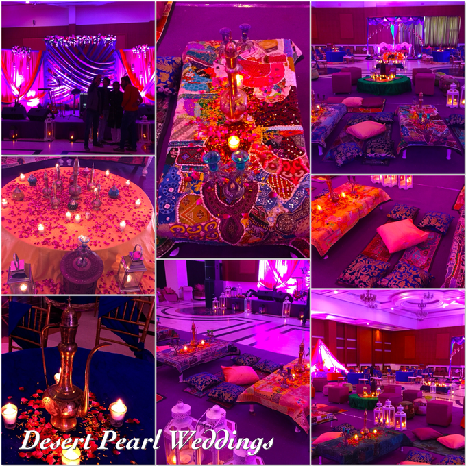 Wedding planner in udaipur by Desert Pearl Entertainment - 013