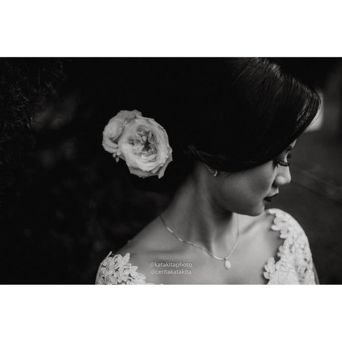 Rustic Garden Wedding by Katakitaphoto - 040
