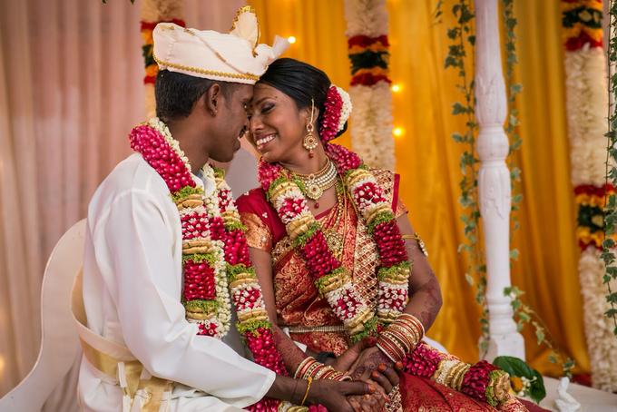 Kumaran & Rathinee Indian Wedding Ceremony by Jamaze Gallery - 013