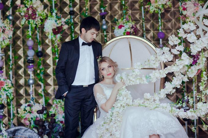 We can fly away by Wedding planner Oksana Bedrikova - 007