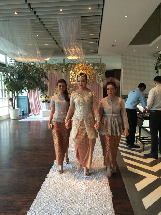 Intan wedding by Wyl's Kitchen - 004