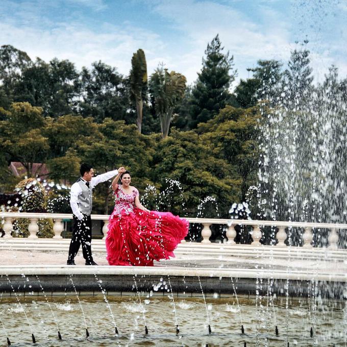 Prewedding Photos of Chinmi & Gloria by Magdalena Young Bridal - 001