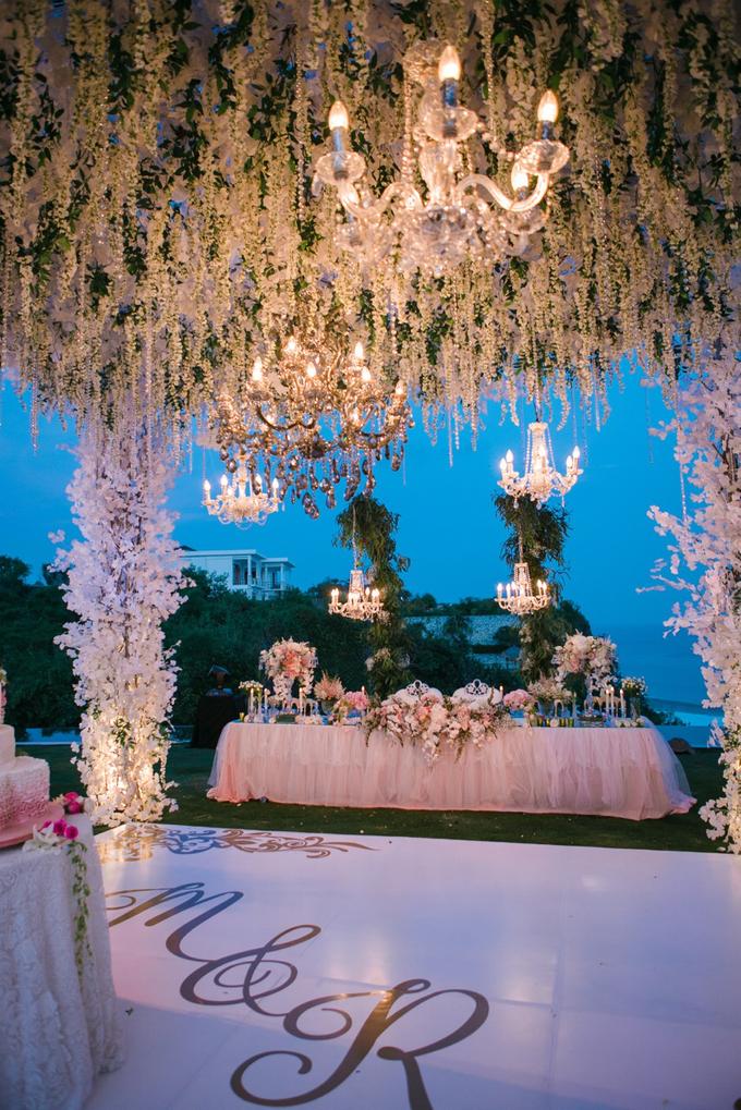 Fairy glam 2016 by AiLuoSi Wedding & Event Design Studio - 005