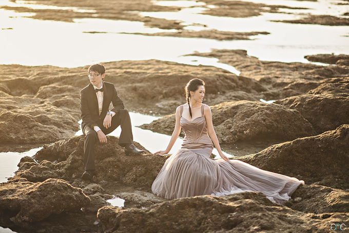 Best Prewedding by Hendra & Andre by Cheese N Click Photography - 004