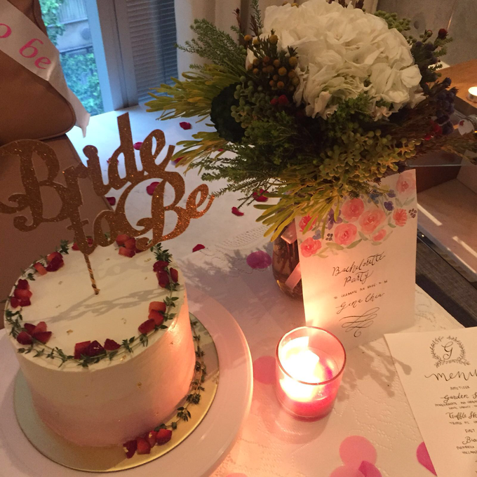 Hens night bakes  by The Rosette Co - 007