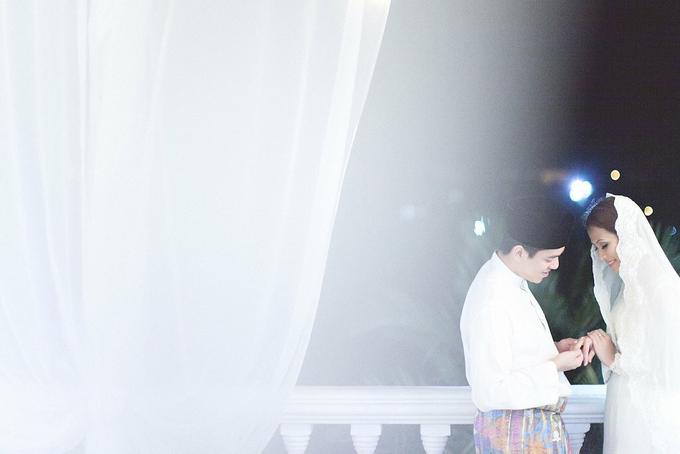 Engagement Affair by Nisa Mazbar - 021