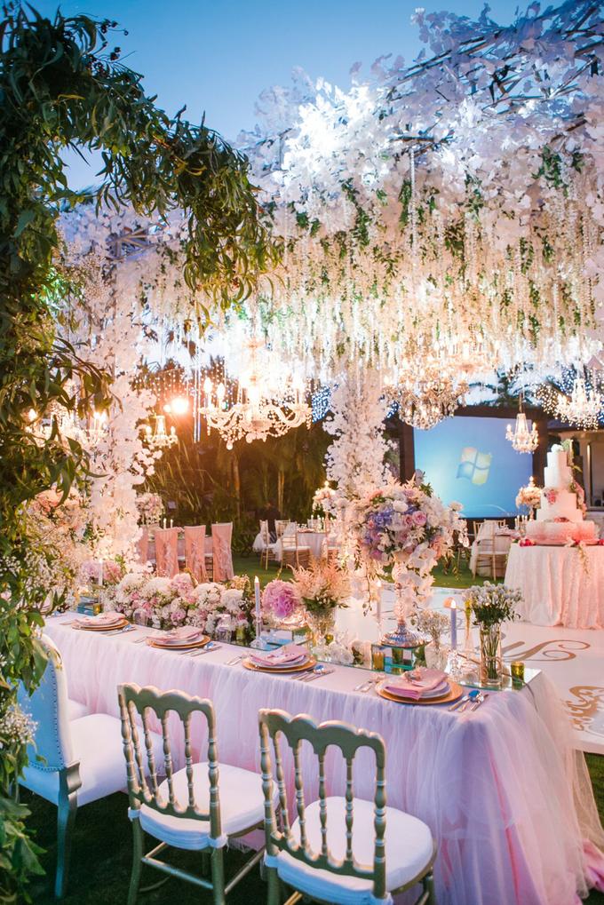 Fairy glam 2016 by AiLuoSi Wedding & Event Design Studio - 004