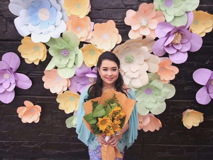 Flower Engagement by Benangsari Flower Studio - 005