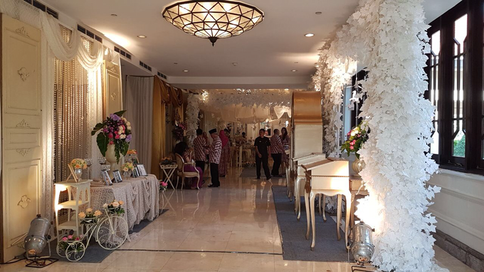 Wedding Decoration by MASON PINE HOTEL - 008