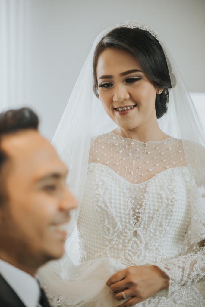 Gio & Novi Wedding by Quickart picture - 013