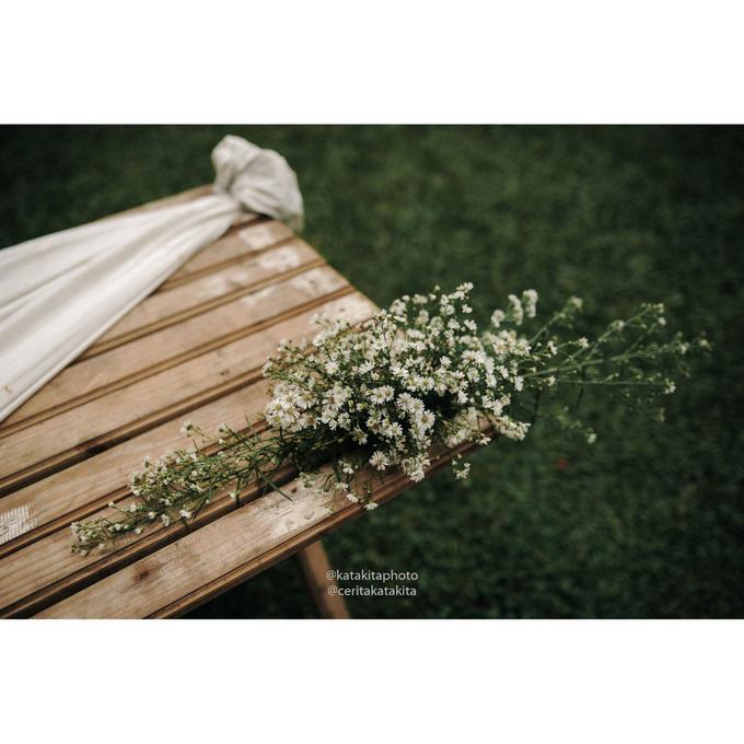 Rustic Garden Wedding by Katakitaphoto - 035