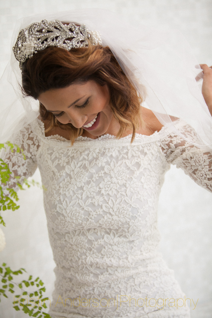 Weddings by Kristin Anderson Photography - 010