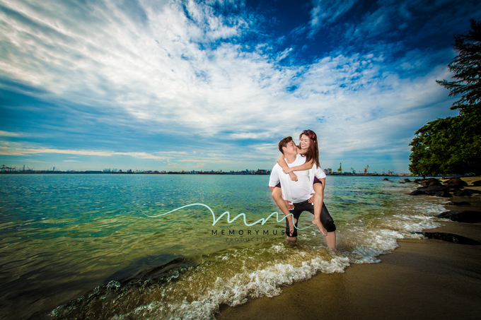 Pre wedding Shoot by memorymusk - 012