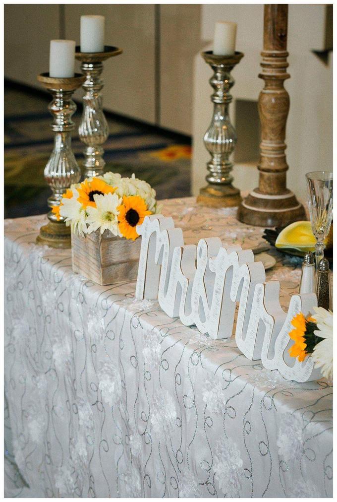Rustic destination wedding by Eleganzza Events - 008