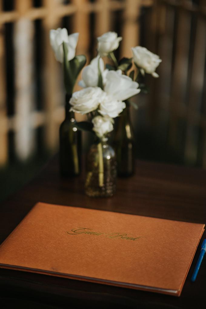 Hendri & Sella Wedding by It's True Wedding Planner and Decoration - 036