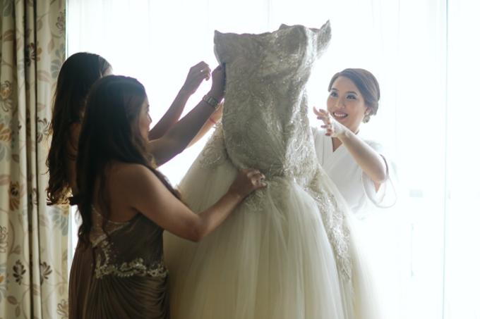 OUR PROJECT by TS BRIDAL BALI - 016