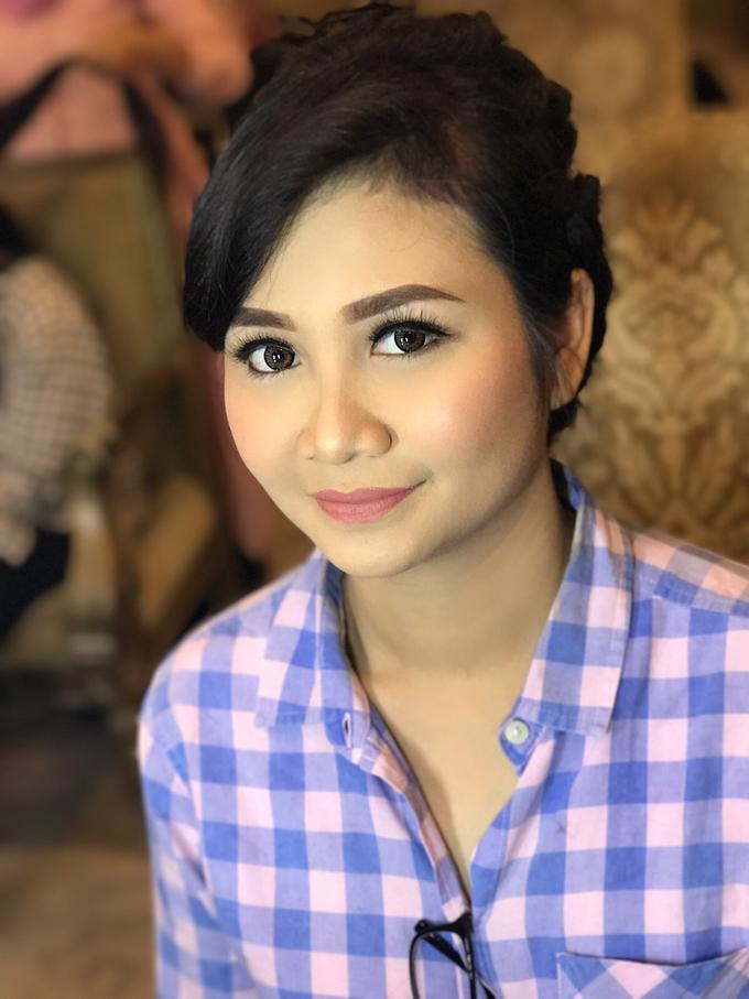 Makeup by AyuAbriyantimakeupartist - 017
