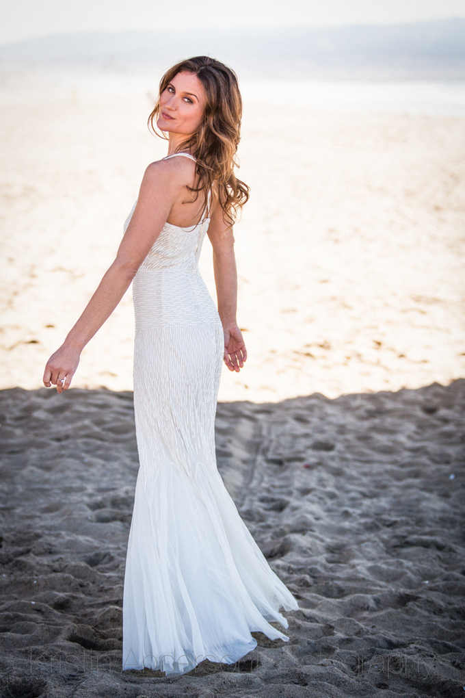 Jeaneane at the beach by Kristin Anderson Photography - 012