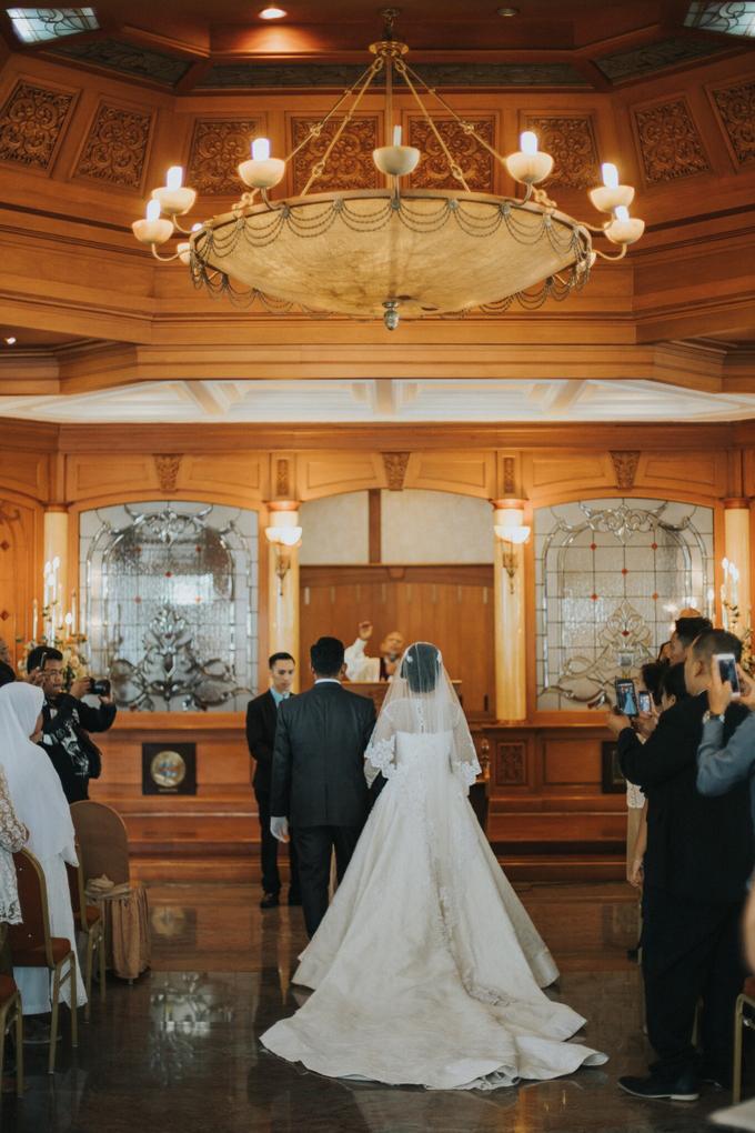 Gio & Novi Wedding by Quickart picture - 008