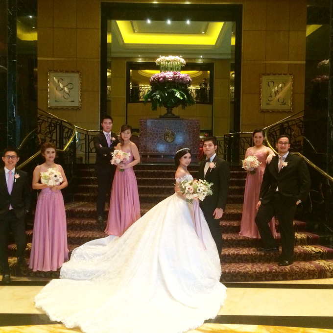 Tommy & Annetta Wedding by MOSCATO MOMENTS EVENTS - 013