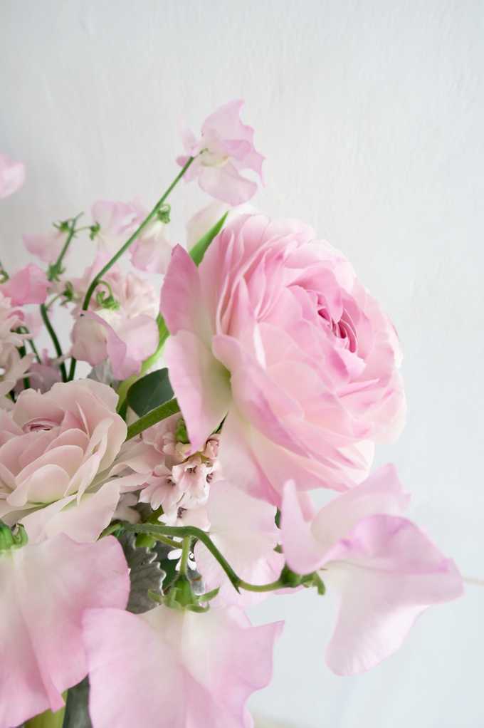 Bridal Series by D'Alexandra Flowers - 019
