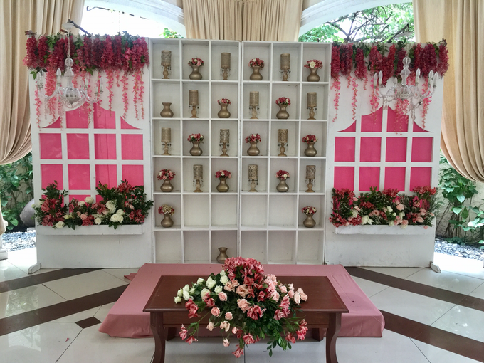 Couples Backdrop by Hizon's Catering - 001