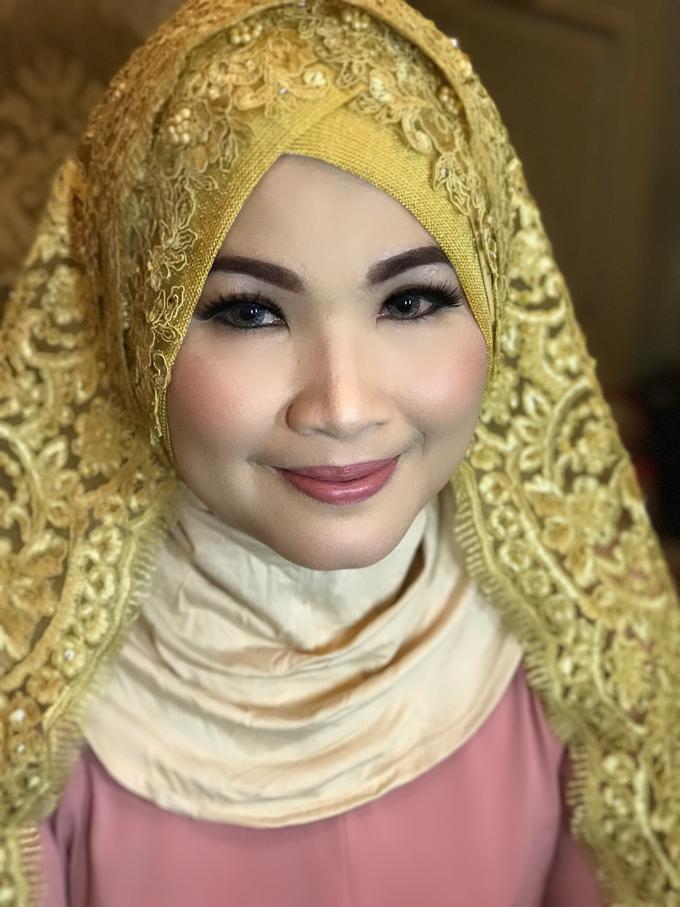 Makeup by AyuAbriyantimakeupartist - 010