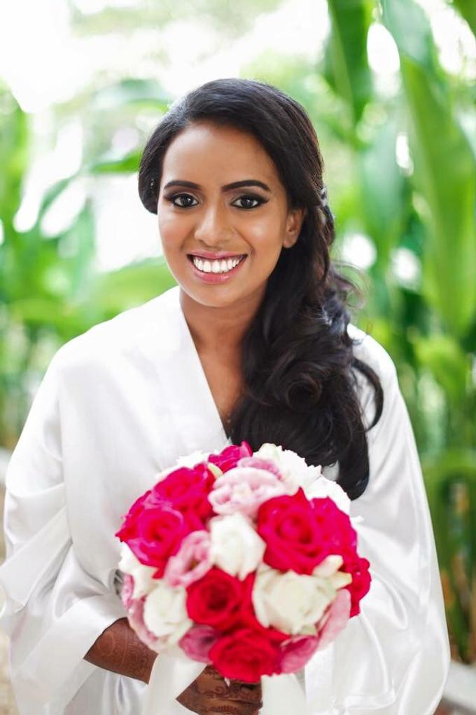 Bridal Portfolio by Faces by SudhaG - 028