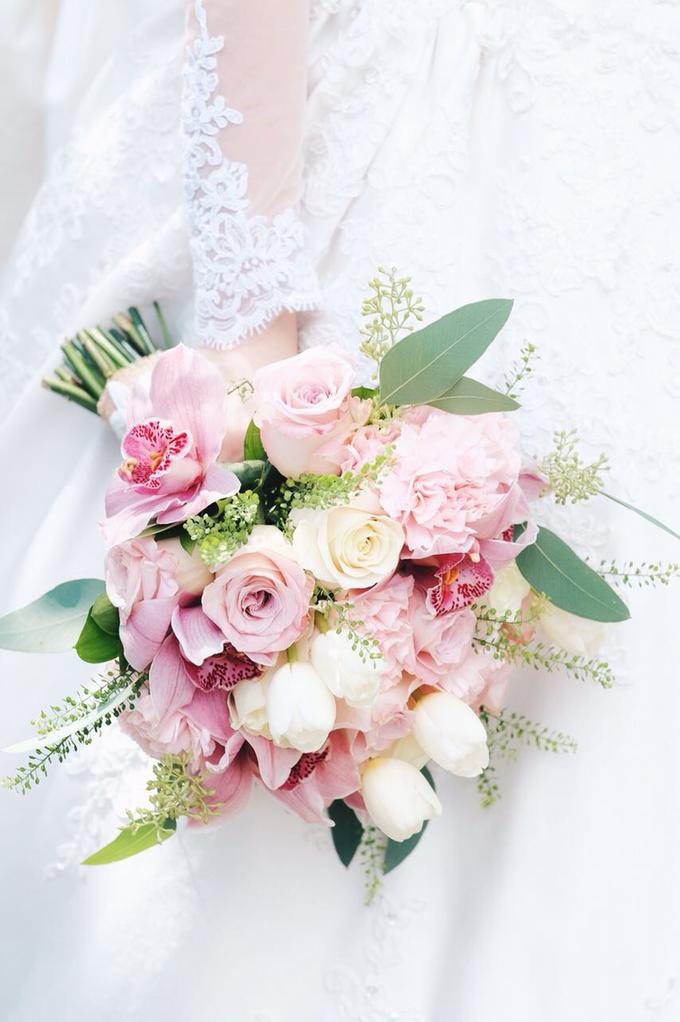 Willy & Olyvia Wedding Day by AS2 Wedding Organizer - 012
