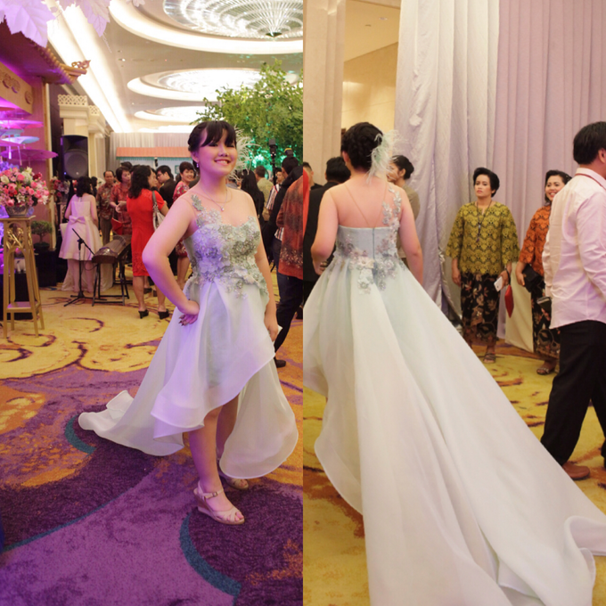 Sister of the Groom &  Bride by Jessica Huang - 028