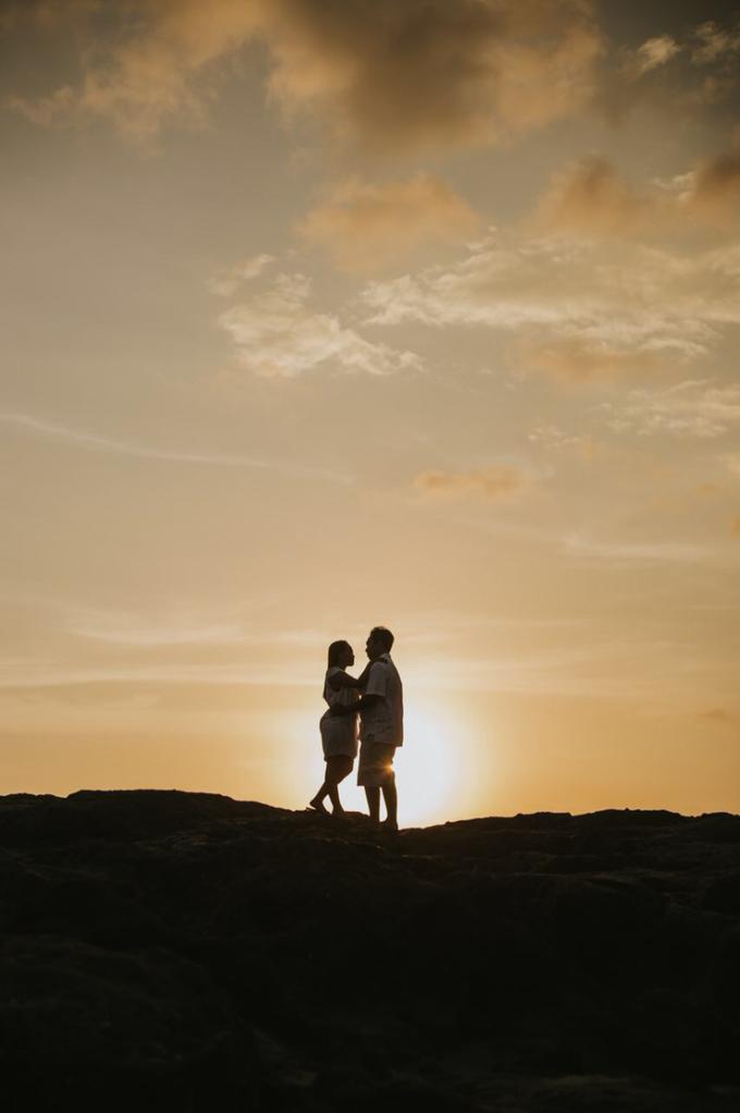Romantic sunset in bali by Yn.baliphotography - 029