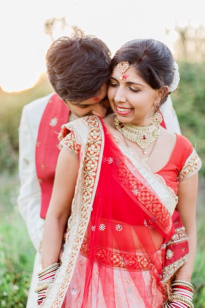 Hindu Ceremony by My Fancy Wedding - 009