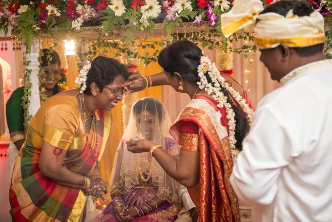 Kumaran & Rathinee Indian Wedding Ceremony by Jamaze Gallery - 010