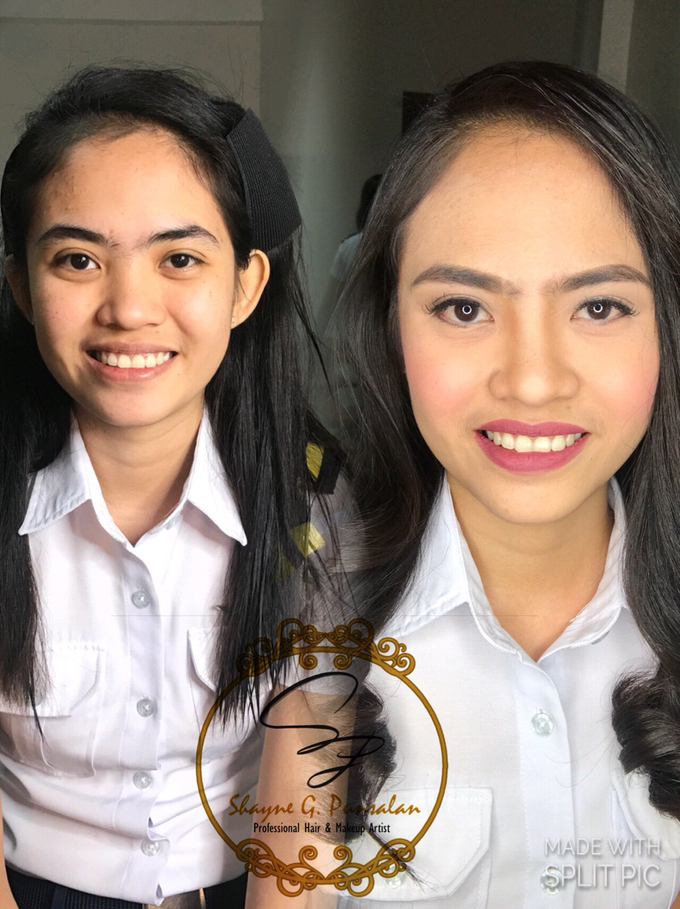Before & After Collections by SP Hair & Makeup - 022