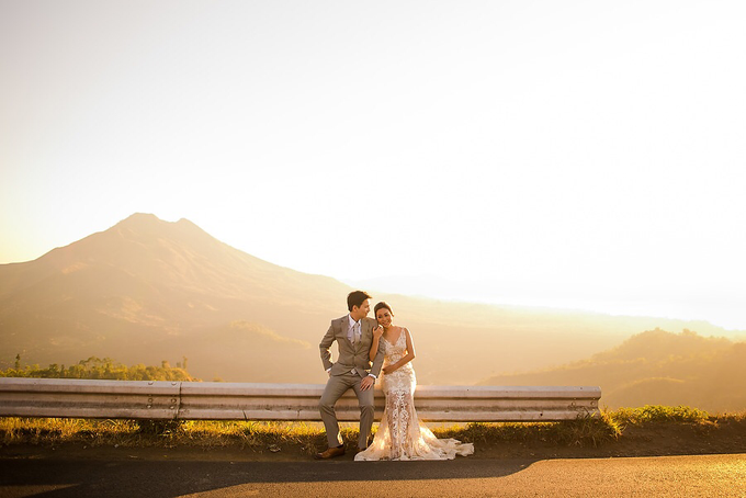 Jeff & Daisy Prewedding by Gusde Photography - 006