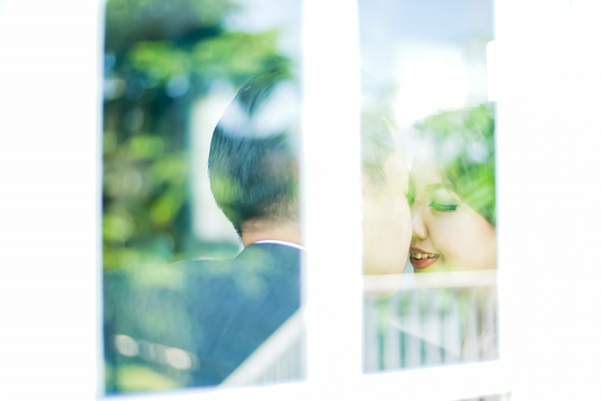 Daniel + Fransisca by Blooming Box Photography - 010