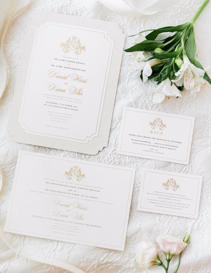 Classic elegant by Chen Sands Photography - 005