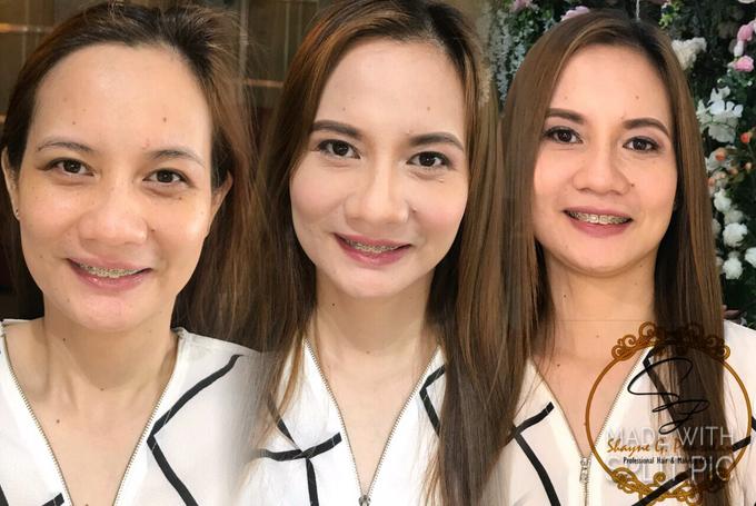 SP Hair and Makeup by SP Hair & Makeup - 003