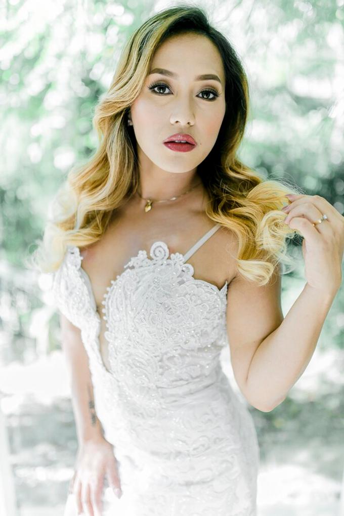 Bride: Karen Eremin by LASALA - 007