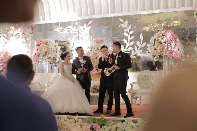 The Wedding of Henry and Alicia by Elbert Yozar - 005