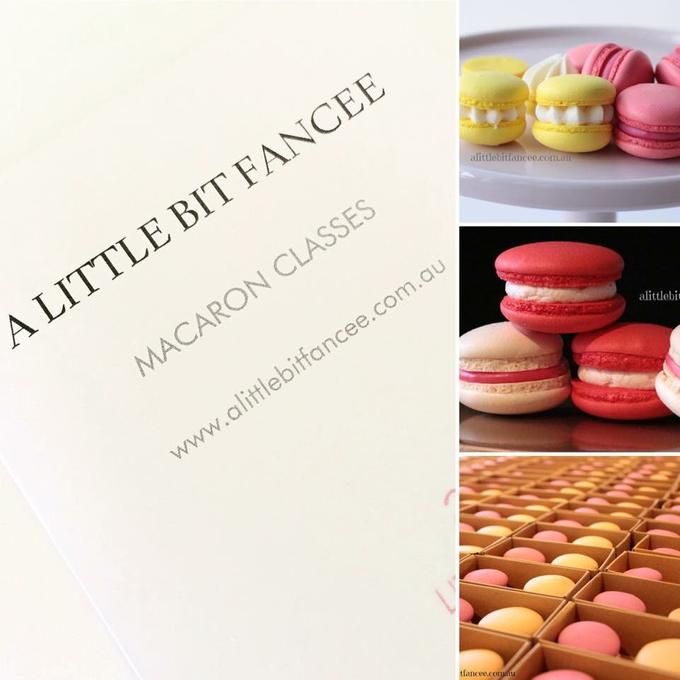 Macarons by A Little Bit Fancee - 009