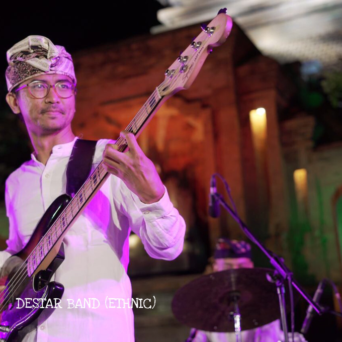 Destar Band (Pop, Jazzy Ethnic) for AMADEUS Awards  by BALI LIVE ENTERTAINMENT - 009