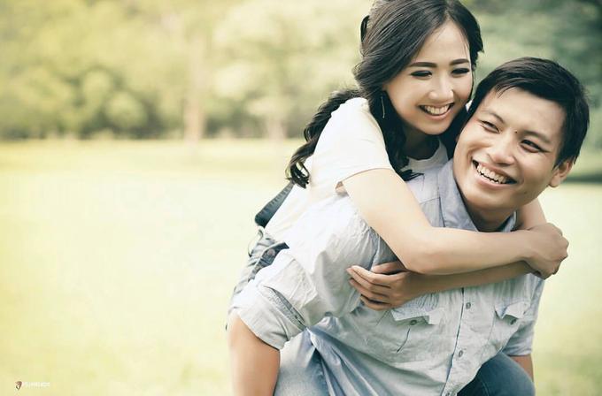 Prewedding johan & jovita by AyuAbriyantimakeupartist - 007