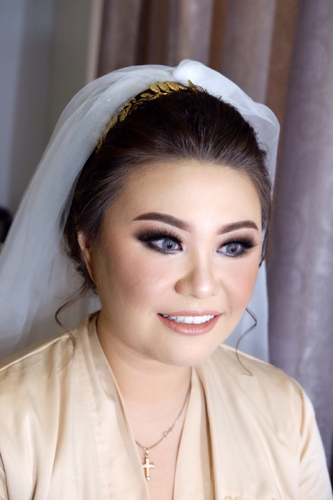 Mba Novi Wedding by Nadia Sabrina MUA - 002