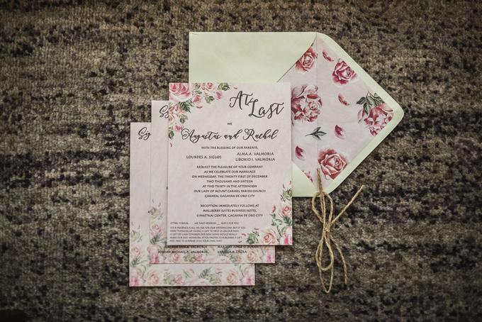 Augustus and Rachel | CDO Wedding by ISG Print Ideas - 001