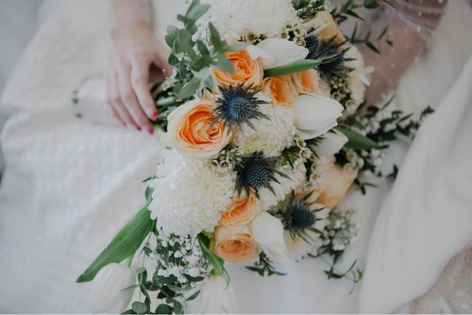 Kevin and Jovini wedding by Sugarbee Wedding Organizer - 007