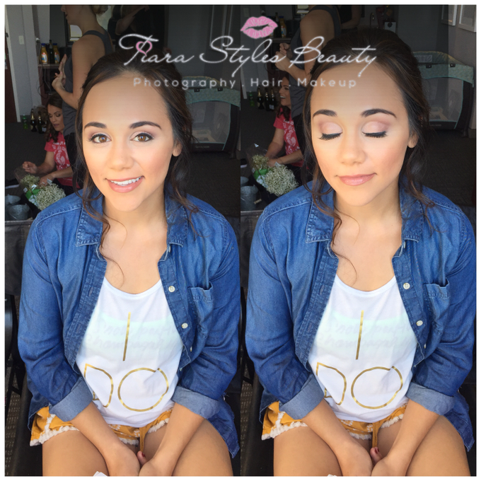Wedding Time by Tiara Styles Beauty - 007