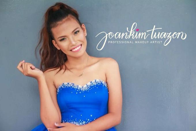 Professional Makeup by Kim Tuazon by JoanKim Tuazon Professional Makeup - 008